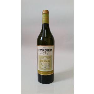 CORDIER - Enjoy la Vie - Bourdeaux Sauvignon, 75cl