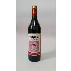 CORDIER - Enjoy la Vie - Bordeaux, 75cl
