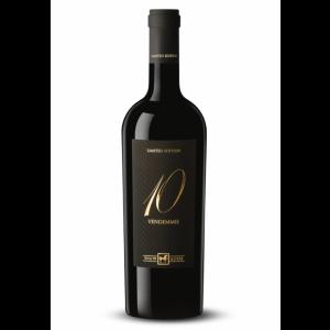 TENUTA ULISSE - '10 Vendemmie' Limited Edition 75cl, Montepulciano d'Abruzzo