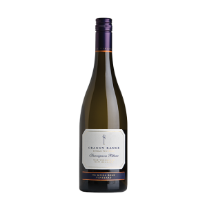 CRAGGY RANGE - 'Te Muna' - Martinborough - Sauvignon Blanc, 75cl.