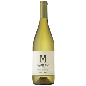 MAC MURRAY - Pinot Gris - Russian River Valley - California, 75cl
