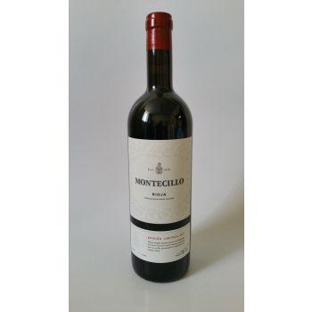 MONTECILLO - Rioja - Edición Limitada - Spanje, 75cl.