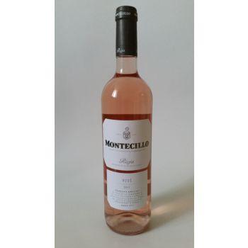 MONTECILLO - Rosé - Rioja - Spanje, 75cl.