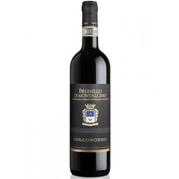 COLLOSORBO - Brunello di Montalcino - DOCG - Sangiovese, 75cl