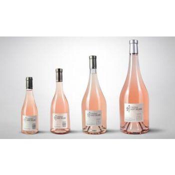 SAINT HILAIRE - Rosé de Provence, 75 cl.