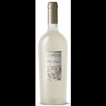 TENUTA ULISSE - Pinot Grigio - Abruzzo, 75cl.