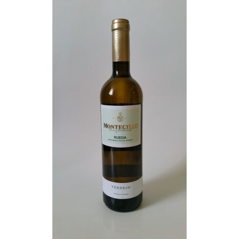 MONTECILLO - Verdejo - Rueda - Spanje, 75cl
