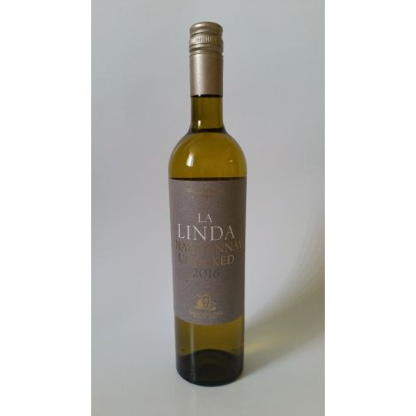 Finca La Linda – Chardonnay unoaked – Luigi Bosca,  75 cl.