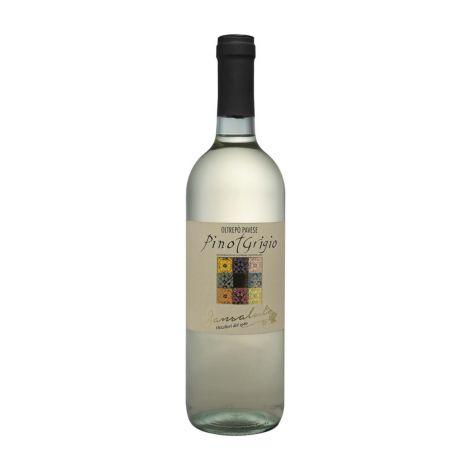 Pinot Grigio – Oltrepo Pavese DOC, 75cl