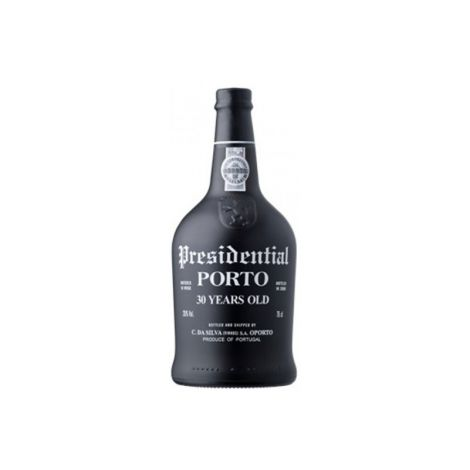 Porto - PRESIDENTIAL Da Silva - 30 years - 75cl.