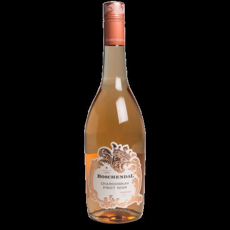 BOSCHENDAL - Chardonnay Pinot Noir - Western Cape, 75 cl.