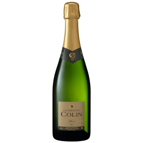 COLIN - Champagne - Alliance - Brut, 75cl.