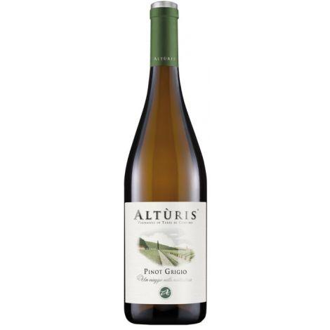 ALTURIS - Pinot Grigio - Friuli IGP, 75cl.
