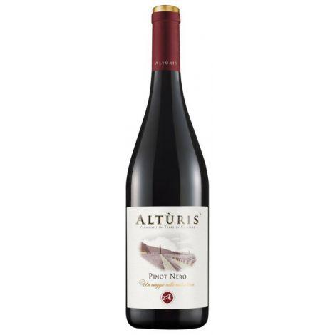 ALTURIS - Pinot Nero - Friuli IGP, 75cl.