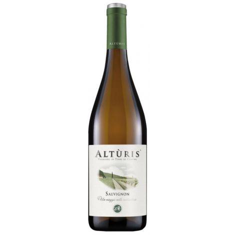ALTURIS - Sauvignon - Friuli IGP, 75cl.