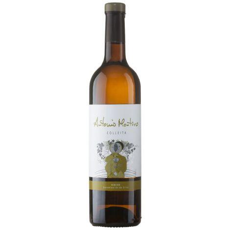 ANTONIO MONTERO - Colleita - DO Ribeiro, 75 cl.