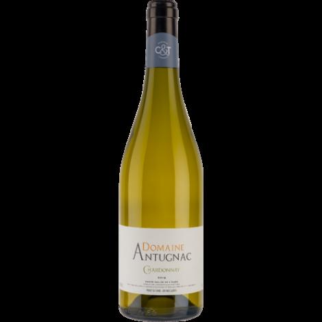 Domaine Antugnac - Chardonnay - IGP d'Oc, 75cl