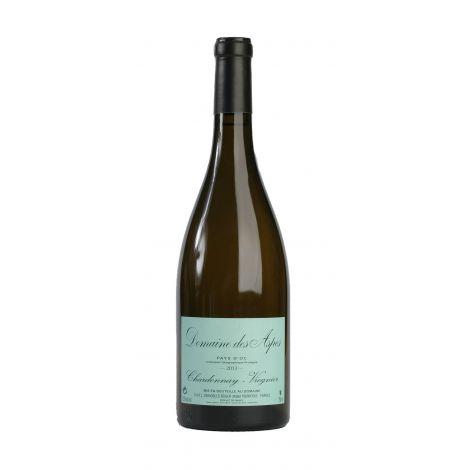 Domaine des Aspes - Chardonnay / Viognier - Pays d'Oc, 75cl