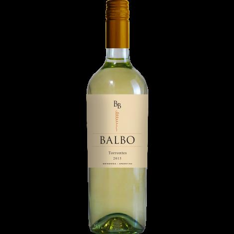 BALBO - Torrontés - Mendoza - Argentina, 75cl