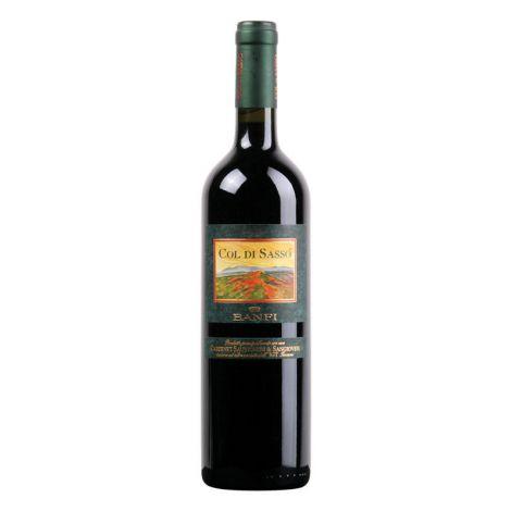 Col di Sasso DOCG – Toscana IGT - Banfi, 75cl