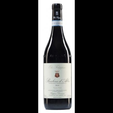 BARBERA d'ALBA 'Nuela' - Elio Filippino - Piemonte - Italia, 75cl