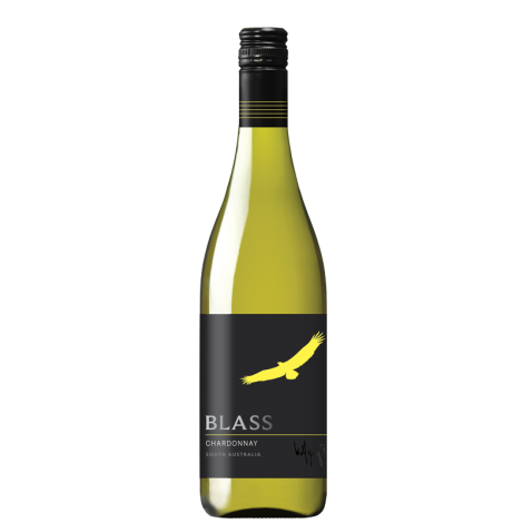 BLASS - Chardonnay - South Eastern Austalia, 75cl.