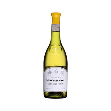 BOSCHENDAL 1685 - Chardonnay  - Stellenbosch, 75 cl