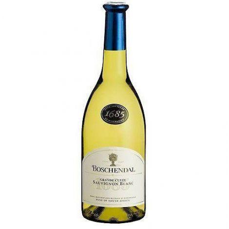 BOSCHENDAL 1685 - Sauvignon Blanc - Grande Cuvée - Stellenbosch,75 cl.