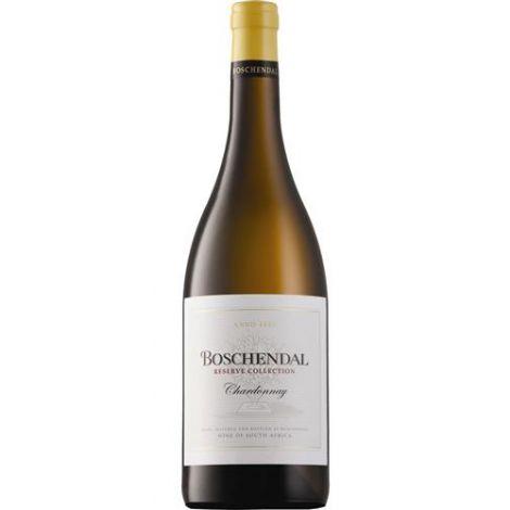 BOSCHENDAL1685 - Chardonnay  - Stellenbosch, 75 cl
