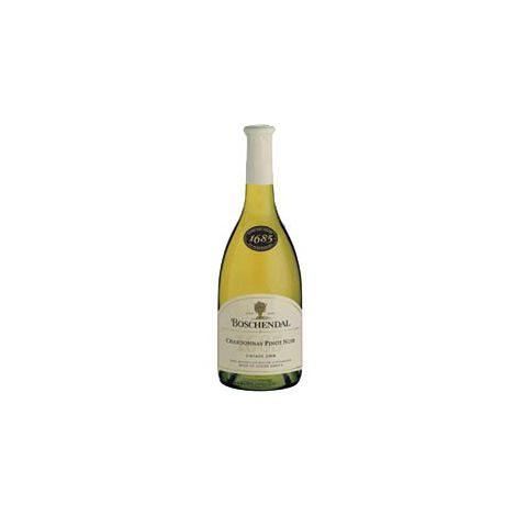 Boschendal 1685 - Chardonnay Pinot Noir - Stellenbosch, 75 cl.