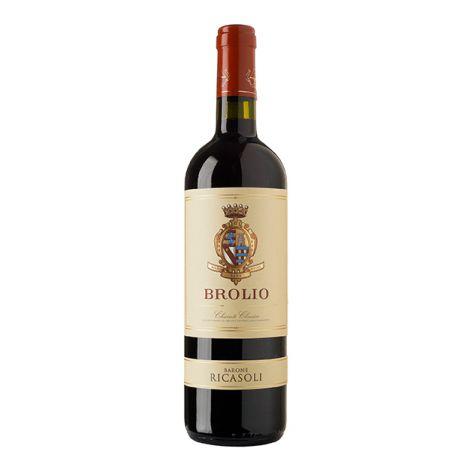 Brolio 2012 - Barone Ricasoli - Chianti Classico DOCG, 75cl