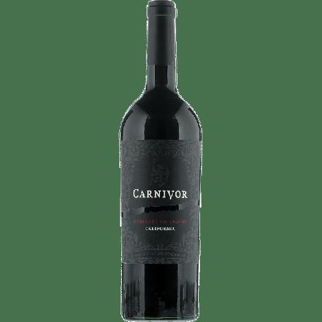 CARNIVOR - Cabernet Sauvignon - California, 75cl.