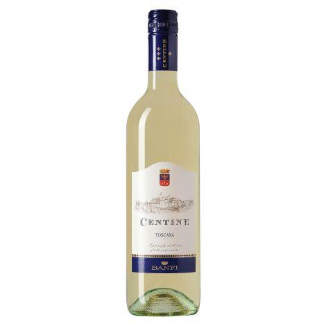 Centine Bianco – Toscana IGT - Banfi,  75 cl.