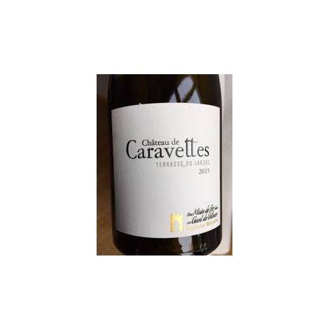 Ch. De Caravettes - Terasses Du Larzac AOP, 75cl
