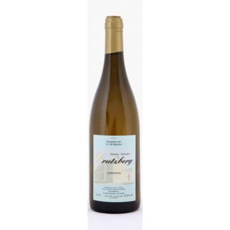 CRUTZBERG -  Chardonnay - Voeren, 75cl