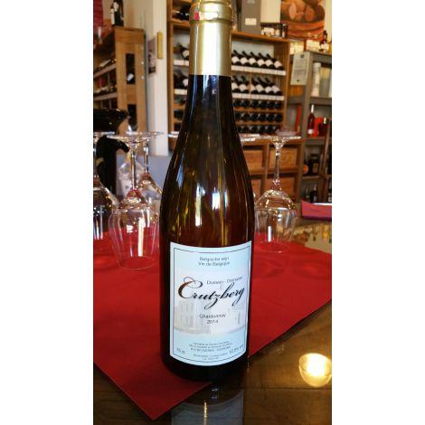 Crutzberg Chardonnay - Voeren