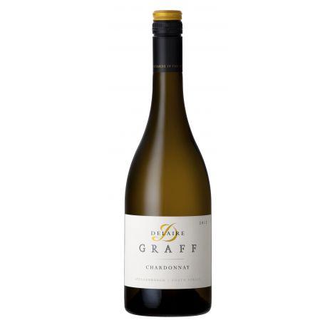 Delaire – Chardonnay – Stellenbosch, 75cl