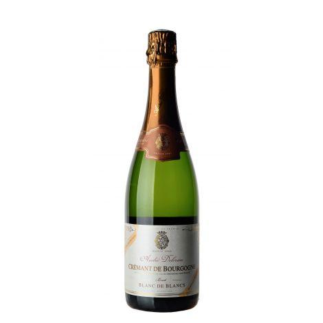 Cremant de Bourgogne - Blanc de Blancs Brut - André Delorme, 75cl