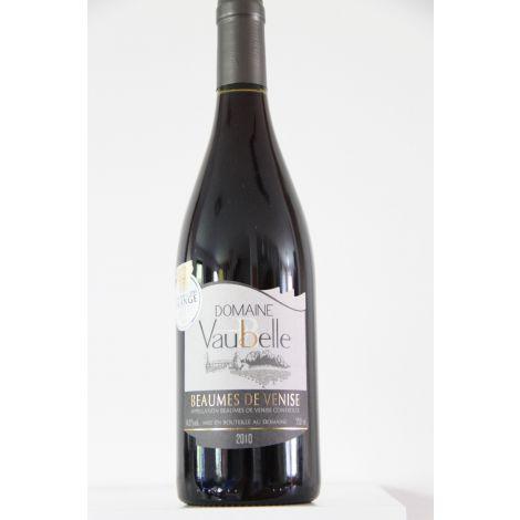 Domaine Vaubelle - Beaumes De Venise Rouge AOC, 75cl