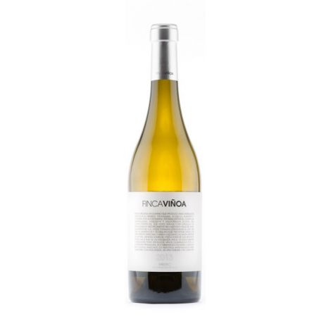 FINCA VIÑOA - Ribeiro DO - Spanje, 75cl