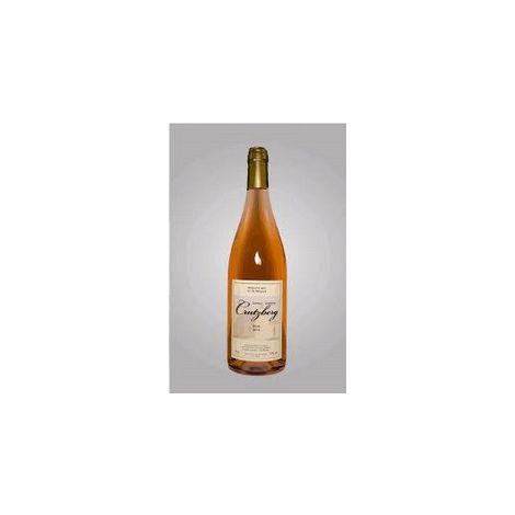 CRUTZBERG - Rosé - Voeren - Pinot Noir, 75cl
