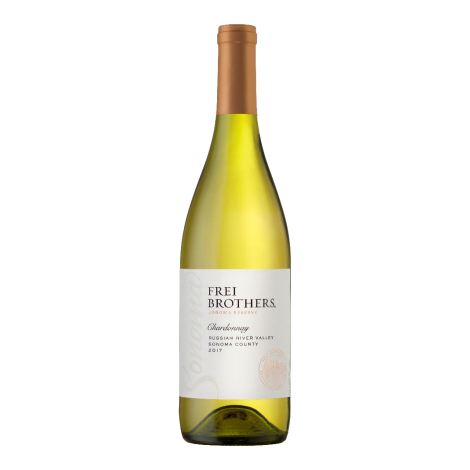 FREI BROTHERS - Chardonnay - Sonoma County, 75cl.