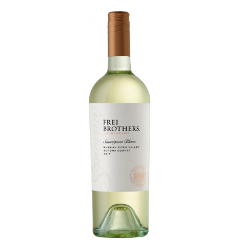 FREI BROTHERS - Sauvignon Blanc- Russian River Valley, 75cl.