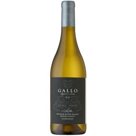 Gallo Signature Series - Chardonnay - Russian River Valley California, 75cl