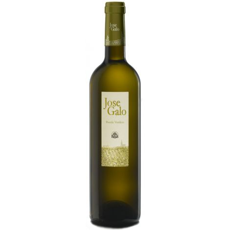 JOSE GALO - DO Rueda - Verdejo, 75cl