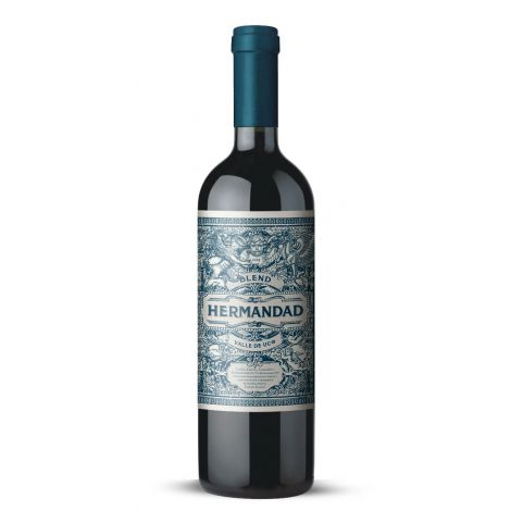 Hermandad - Blend - Falasco Uco Valley Mendoza, 75cl