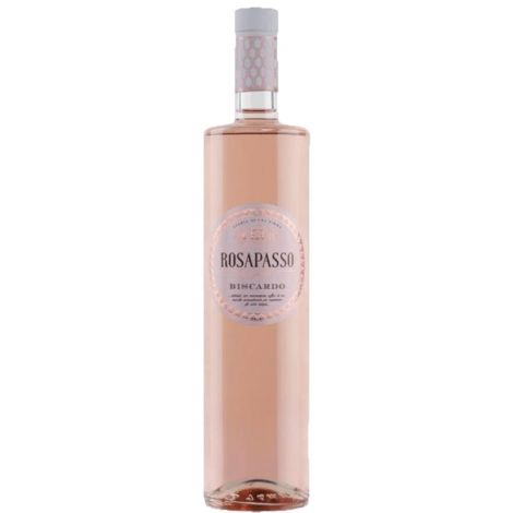 ROSAPASSO - 'Pinot nero' - Veneto IGT, 75cl.
