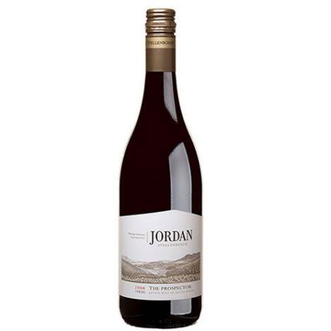 "JORDAN - ""The Prospector"" Syrah , 75cl"