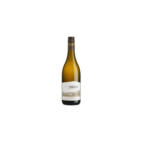 Jordan - Chardonnay - Barrel Fermented - Stellenbosch, 75 cl.