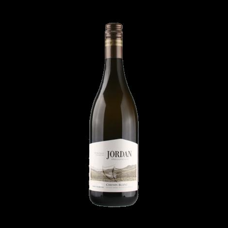 Jordan - Chenin blanc - Barrel Fermented - Stellenbosch,  75 cl.